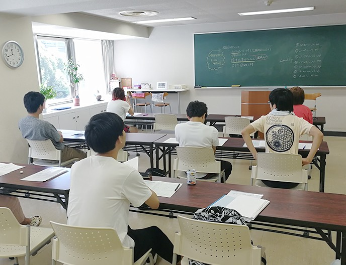 定期試験対策