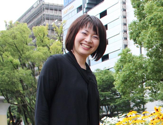 下野 幸子
